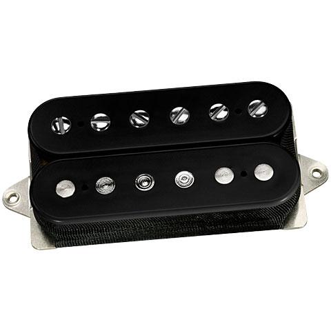 Pickup E-Gitarre DiMarzio DP 290BK Fortitude Bridge Black