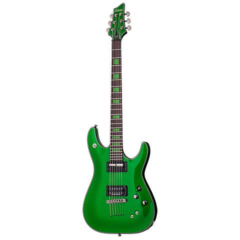 Schecter Kenny Hickey C-1 EX-S « E-Gitarre