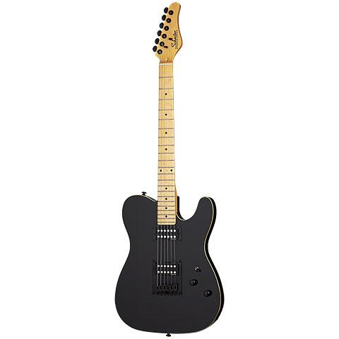 Schecter Vintage PT Gloss Black « E-Gitarre