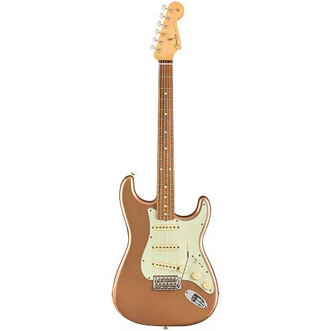 Fender Vintera Road Worn '60s Stratocaster PF FG « E-Gitarre