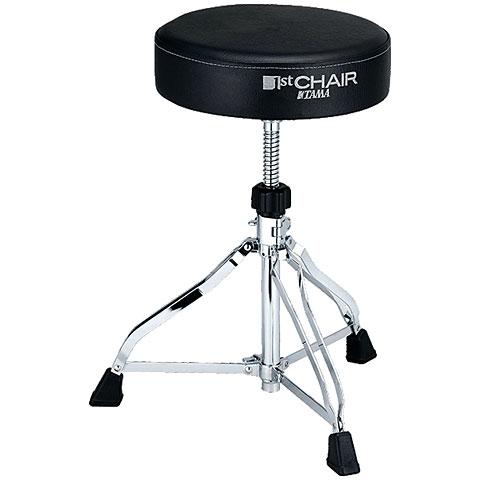Sillín de batería Tama 1st Chair Rounded Seat HT230