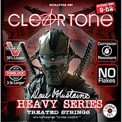 Cleartone Dave Mustaine Studio 9-52 « Electric Guitar Strings