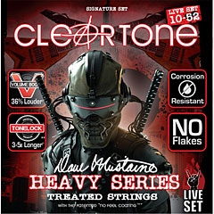 Cleartone Dave Mustaine Live 10-52 « Electric Guitar Strings
