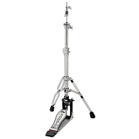 Soporte para charles DW 9000 Series 2-Leg HiHat Stand FX Longboard