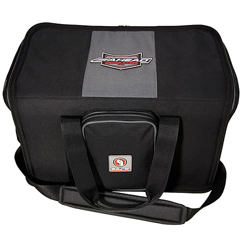 Funda para percusión AHead Armor Cajon Deluxe Bag with Backpack