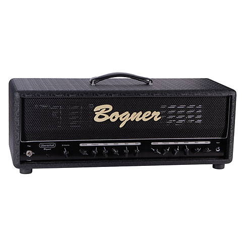 Guitar Amp Head Bogner Überschall Head 6L6