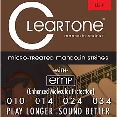 Cleartone Mandolin Phosphor Bronze Light 10-34