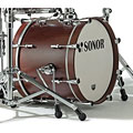 "Bass Drum Sonor ProLite 18"" x 14"" Bass Drum Nussbaum"