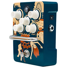 Orange FX Pedal Kongpressor « Guitar Effect