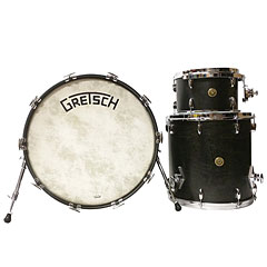 "Gretsch Drums USA Broadkaster 22"" Satin Ebony"