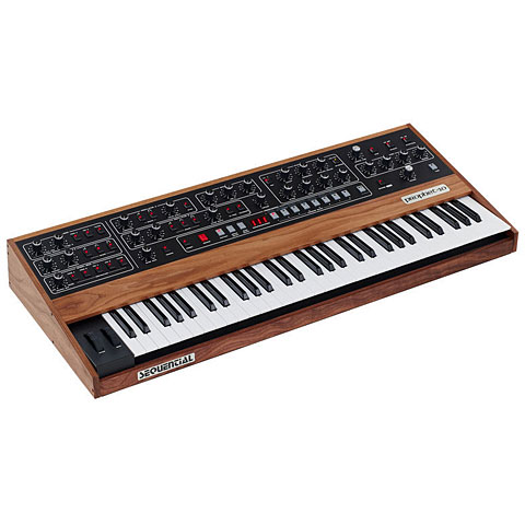 Synthesizer Sequential Prophet 10