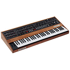 Sequential Prophet 10 « Synthesizer