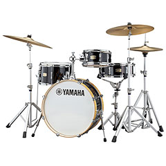 "Yamaha Stage Custom Hip 20"" Raven Black Shell Pack « Schlagzeug"