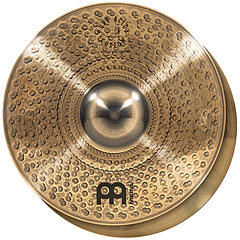 "Meinl Pure Alloy Custom PAC14MTH 14"" Medium Thin HiHat"