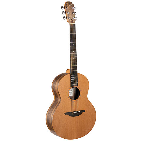 Acoustic Guitar Sheeran by Lowden S-01
