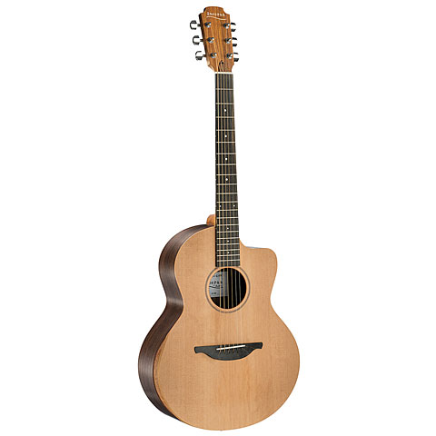 Acoustic Guitar Sheeran by Lowden S-03
