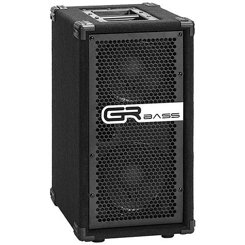 Pantalla bajo eléctrico GR Bass GR 208/C4