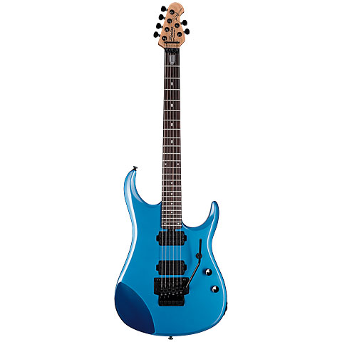 Sterling by Music Man John Petrucci JP160 Toluca Lake Blue « Guitare électrique