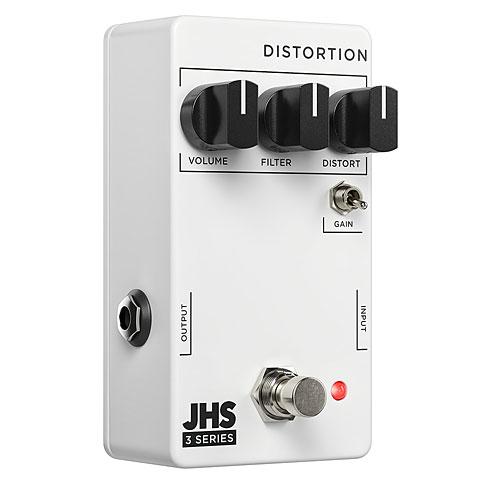 Effektgerät E-Gitarre JHS Pedals 3 Series Distortion