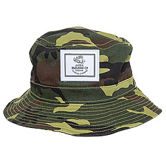 Zildjian T3243 Camo Bucket Hat « Cap