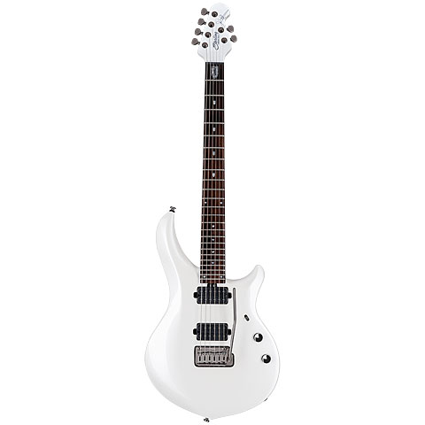 Sterling by Music Man John Petrucci Majesty PWH « Guitare électrique