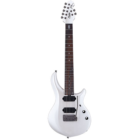 Sterling by Music Man John Petrucci Majesty 7 X PWH « Electric Guitar