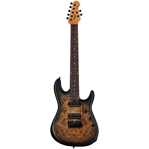 Sterling by Music Man Jason Richardson Cutlass 7 NPB « Electric Guitar