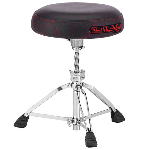 Drumhocker Pearl Roadster D-1500S Low Height Throne