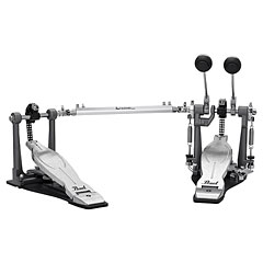Pearl Eliminator P-1032 Solo Black Twin Pedal