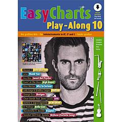 Schott Easy Charts 10 « Songbook