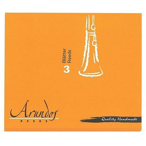 Blätter Arundos Manon 2,5 3-Pack