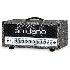 Soldano SLO-30 Custom Snakeskin « Guitar Amp Head