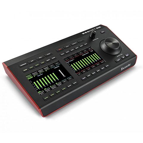 Controlador monitor Focusrite RedNet R1