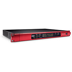 Focusrite RedNet A16R MKII « Carte son, Interface audio