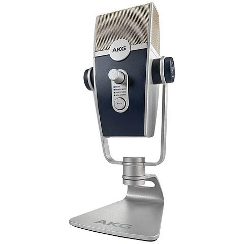 Micrófono AKG NT-USB