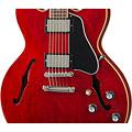 E-Gitarre Gibson ES-335 DOT Sixties Cherry