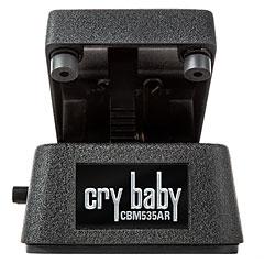 Dunlop CBM535AR Cry Baby Mini 535Q Auto-Return Wah « Effets pour guitare électrique
