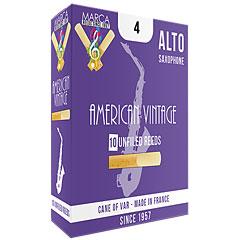 Marca American Vintage Alto Sax 4.0 « Blätter