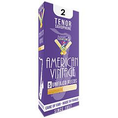 Marca American Vintage Tenor Sax 2.0 « Blätter