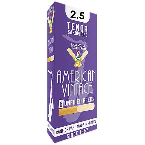 Blätter Marca American Vintage Tenor Sax 2.5