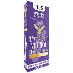 Marca American Vintage Baritone Sax 1.5 « Blätter