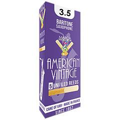Marca American Vintage Baritone Sax 3.5 « Blätter