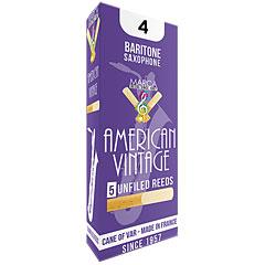 Marca American Vintage Baritone Sax 4.0 « Blätter