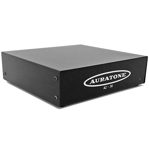 Endstufe Auratone A2-30 Amp