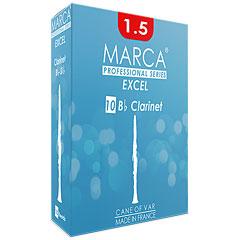 Marca Excel Bb-Clarinet 1.5 « Blätter