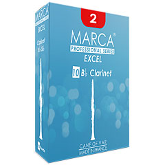 Marca Excel Bb-Clarinet 2.0 « Blätter