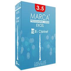 Marca Excel Bb-Clarinet 3.5 « Blätter