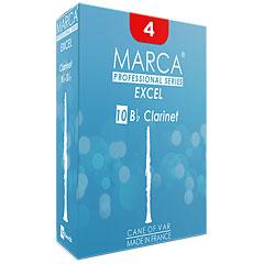 Marca Excel Bb-Clarinet 4.0 « Blätter