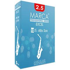 Marca Excel Alto Sax 2.5 « Blätter