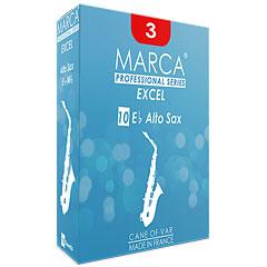 Marca Excel Alto Sax 3.0 « Blätter